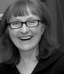 Ninon Larochelle, réalisatrice.