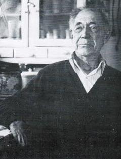 Paul Lavallé dans «Les gens libres»; photo André Gladu