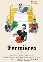 Poster du film FERMIÈRES